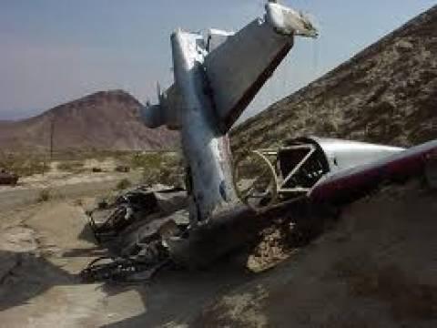 Νεκροί όλοι οι επιβαίνοντες του αεροπλάνου που συνετρίβη στην Ναμίμπια