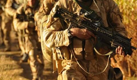 Τρεις αυτοκτονίες στρατιωτικών στον Καναδά