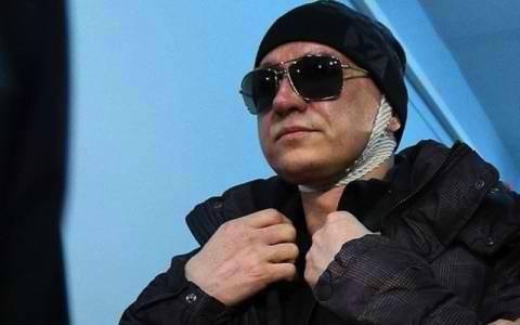 9ετή φυλάκιση στον χορευτή των Μπολσόι που επιτέθηκε με οξύ