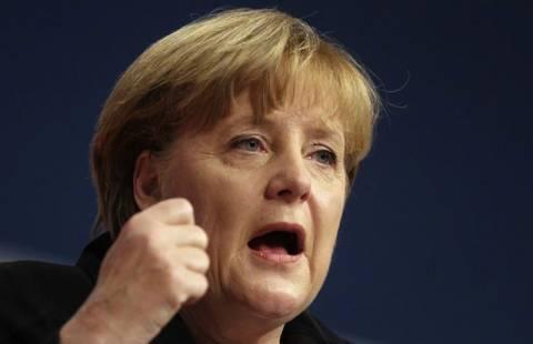 «Η Μέρκελ επέβαλε τους όρους της στην κυβέρνηση συνασπισμού»