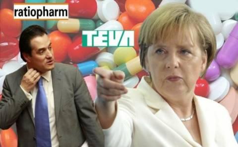 Ανεξέλεγκτα βάσει πρωτοκόλλου τα επικίνδυνα ισραηλινά φάρμακα στην ΕΕ