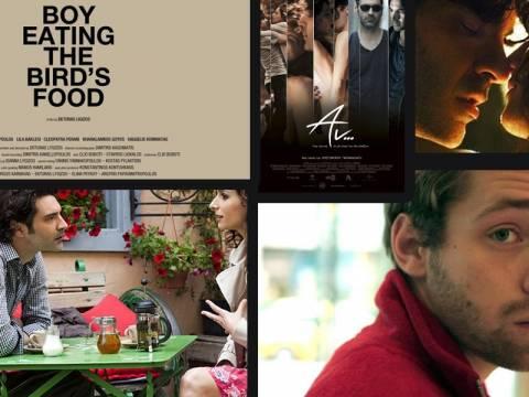 Δύο ελληνικές ταινίες ταξιδεύουν στις Χρυσές Σφαίρες
