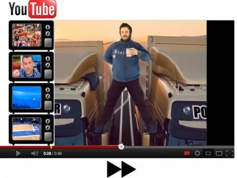 Ποια βίντεο έσπασαν τα κοντέρ την εβδομάδα που πέρασε