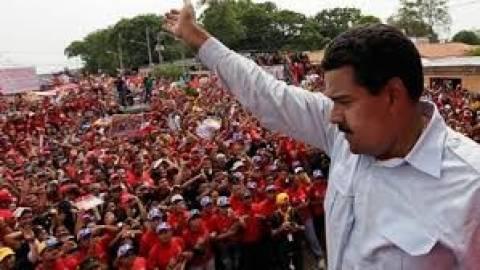 Βενεζουέλα: Ο Μαδούρο απείλησε με φυλάκιση τους κερδοσκόπους