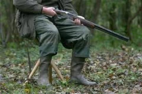 Αυτοτραυματίστηκε κυνηγός σε χωριό των Ιωαννίνων