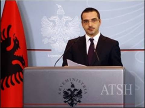 Αλβανία:Ευχαριστήρια επιστολή στον Δένδια για τη σύλληψη των δραπετών