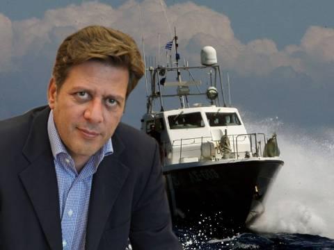Απλήρωτη εργασία στο Λιμενικό - Ακούει ο κ. υπουργός Μ. Βαρβιτσιώτης;