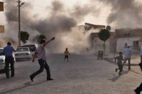 Συρία: Πενήντα άνθρωποι σκοτώθηκαν μέσα σε 48 ώρες