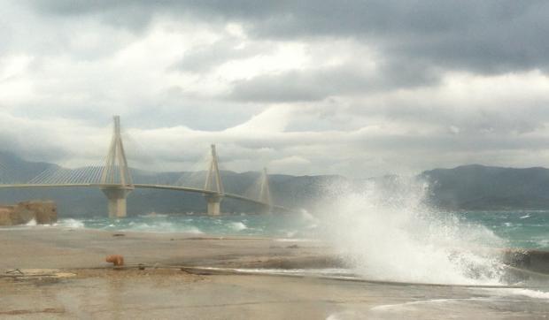 Μια νεκρή στο Άργος από τις πλημμύρες