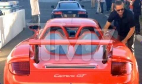 Paul Walker: Η υπερβολική ταχύτητα συνέβαλε στο μοιραίο δυστύχημα