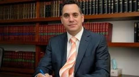 Βίντεο: Ο Νικόλας Παπαδόπουλος νέος Πρόεδρος του ΔΗΚΟ