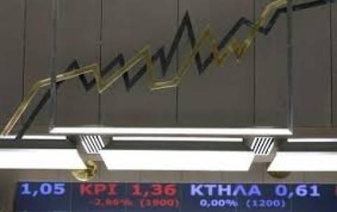 Με κέρδη 2,72% πάνω από τις 1.200 μονάδες έκλεισε το Χρηματιστήριο
