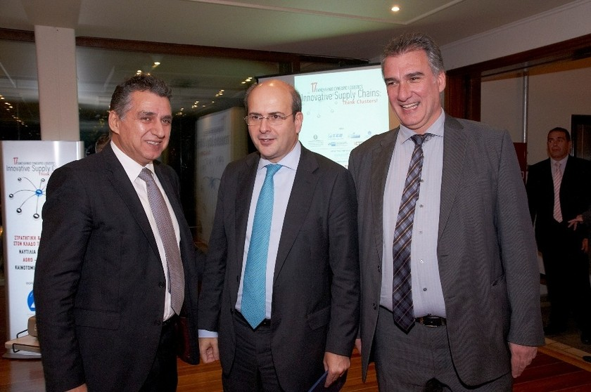 17ο Πανελλήνιο Συνέδριο της Ελληνικής Εταιρείας Logistics