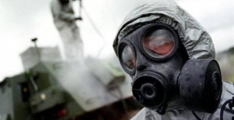 Οι συγκρούσεις εμποδίζουν τη μεταφορά των συριακών όπλων στο εξωτερικό
