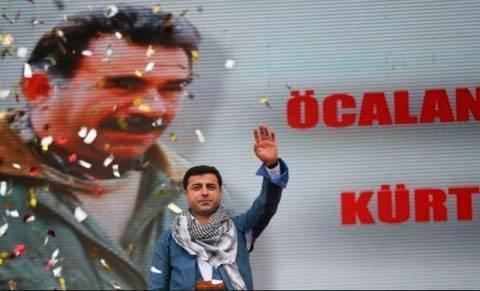 «Οι συνθήκες κράτησης του  Οτσαλάν πρέπει να βελτιωθούν!»