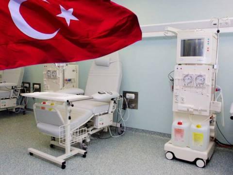 Οι Τούρκοι επενδύουν στον ιατρικό τουρισμό-Μαζεύουν χιλιάδες ασθενείς
