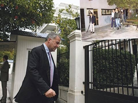 Μάκης Βορίδης: Από την ΕΠΕΝ στο Μαξίμου