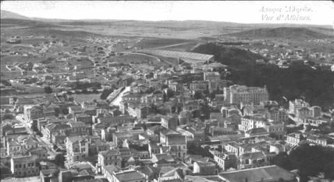 Έγχρωμη φωτογραφία αποκαλύπτει την Αθήνα του 1900!