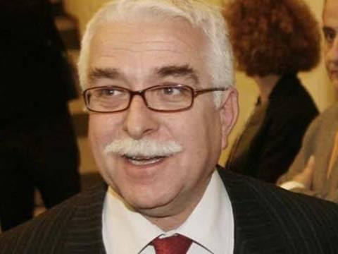 Γιαννόπουλος: Στον αέρα η ποιότητα και η ασφάλεια των φαρμάκων