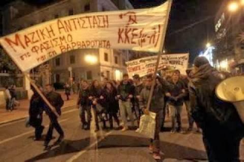 ΕΛΑΜ: Επίθεση κατά Κυπρίων εθνοφρουρών στην Αθήνα