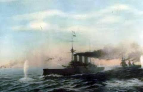 Οι Τούρκοι είχαν γράψει διαθήκες τους πριν από τη ναυμαχία Ελλης!