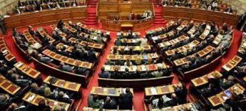 Το Σάββατο 7 Δεκεμβρίου ψηφίζεται ο προϋπολογισμός