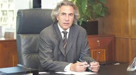Κρίστης Χασάπης: Η τράπεζα Κύπρου θα περάσει το stress test