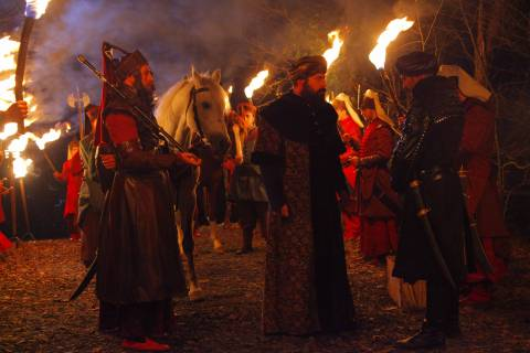 Τι σήμαινε η λέξη Τούρκος στην οθωμανική εποχή;