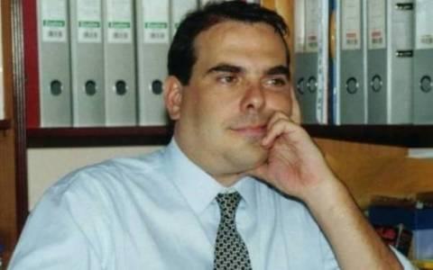 Ευσταθόπουλος:Βαρύ «κατηγορώ» στον υπουργό για την παραπομπή Πελεγρίνη