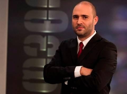 Ο Σφακιανάκης μιλάει «Ευθέως» στον Μπογδάνο
