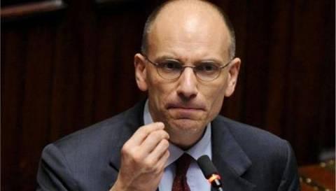 Ιταλία: Ο πρωθυπουργός θα ζητήσει ψήφo εμπιστοσύνης