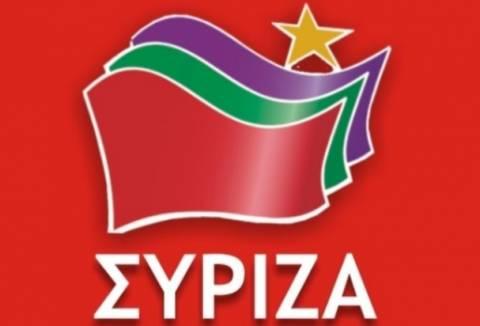 ΣΥΡΙΖΑ:Εγκληματική η απελευθέρωση των ομαδικών απολύσεων