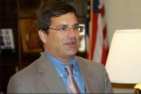 Μπιλιράκης: Ψήφισμα των ΗΠΑ για να ανοίξει η Σχολή Χάλκης