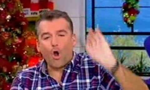 Λιάγκας: Δεν είπε κάτι έξυπνο ο Λαζόπουλος-Τον ξέσκισε η Μιμή χθες!