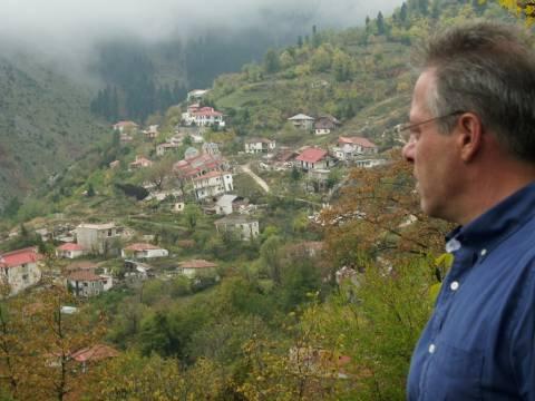 «60' Ελλάδα» στα ορεινά χωριά των Τρικάλων
