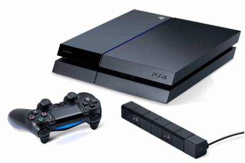 Playstation 4: Σε λιγότερο από μήνα ξεπέρασε τις 2 εκατ. πωλήσεις!