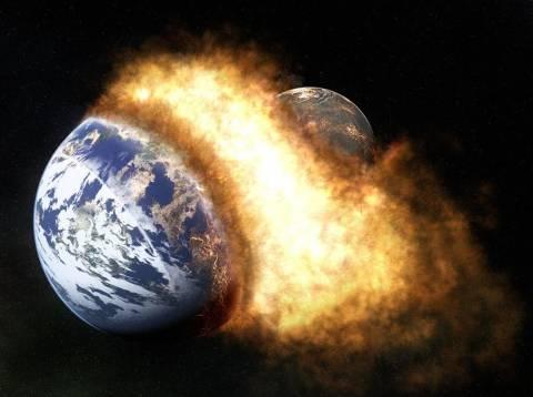 Το μυστήριο του «δίδυμου» πλανήτη της Γης (βίντεο)