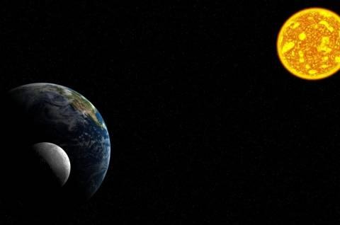 Η Γη είναι πιο θερμή όταν είναι μακρύτερα από τον Ήλιο!