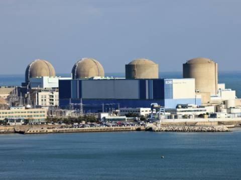 Προβλήματα στην ηλεκτροδότηση μέσω πυρηνικής ενέργειας για τη Ν. Κορέα