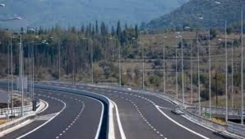 Από τις ελληνικές τράπεζες η χρηματοδότηση των αυτοκινητόδρομων