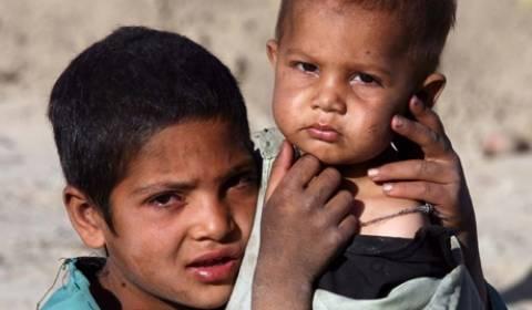Η ιστοσελίδα με τα παιδιά που κλαίνε έγινε το πιο δημοφιλές blog