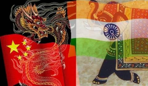 Η Ινδία και η Κίνα κατακτούν... το διάστημα