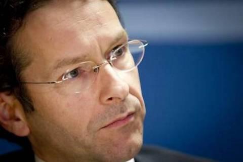 Ντάισελμπλουμ: Η Ελλάδα μπορεί να πάρει τη δόση το Δεκέμβρη