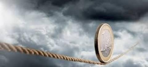 Κατεβάζει ταχύτητα η ανάκαμψη στην Ευρωζώνη