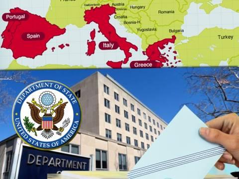 Ελλάδα-Ιταλία-Πορτογαλία: Πέφτουν οι κυβερνήσεις μετά τις Ευρωεκλογές