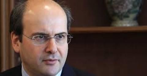 Χατζηδάκης: Νομοθετικές παρεμβάσεις για τις τιμές στην αγορά