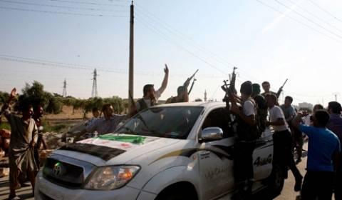 ΣΟΚ! Μόνο στα προάστια της Δαμασκού έχουν βιαστεί 37.000 γυναίκες!