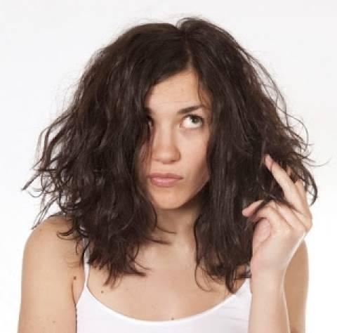 Αντιμετωπίζετε πρόβλημα με τα μαλλιά σας;