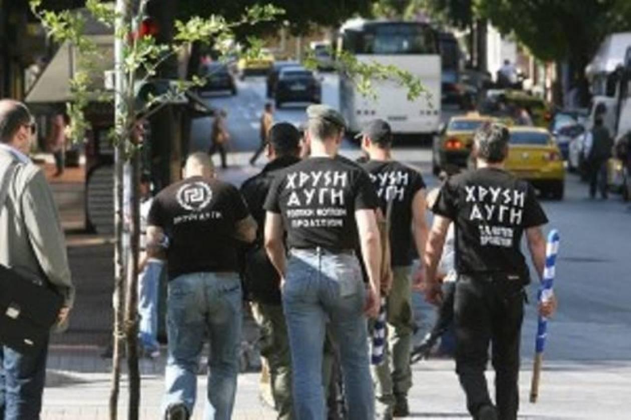 Ανακρίτριες: Θαυμαστές του Χίτλερ και της Χούντας τα μέλη της ΧΑ