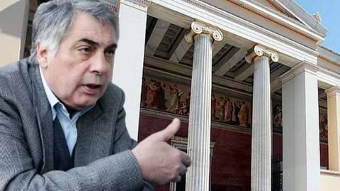 Ο Αρβανιτόπουλος στέλνει τελικά στο Πειθαρχικό τον Πελεγρίνη